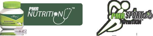 PMR Nutrition Logo